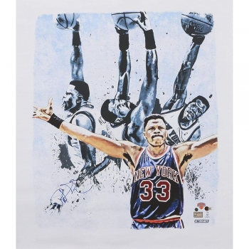Sports Collectible Prints