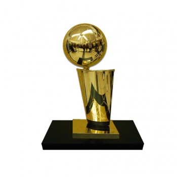 Sports Collectible Trophies