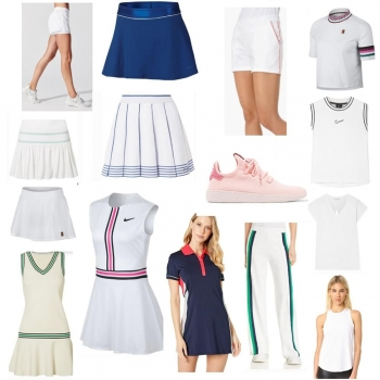 Tennis Clothing