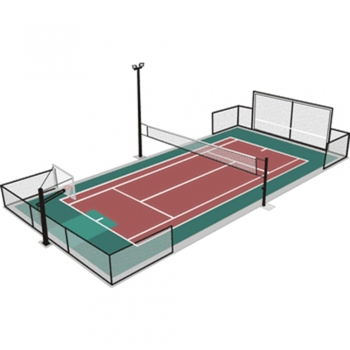 Tennis Court Accessories