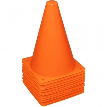 Playing Field Cones Pylons