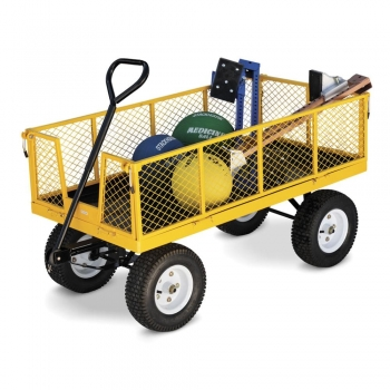 Track Field Equipment Carts