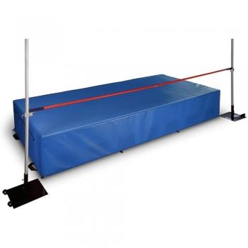 Track Field Jumping Crossbars