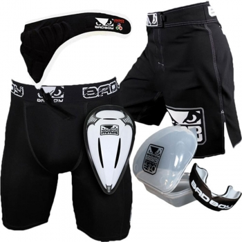 Wrestling Protective Gear