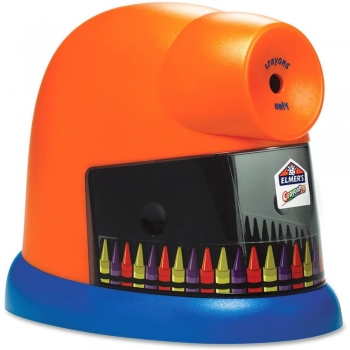 Crayon Sharpeners