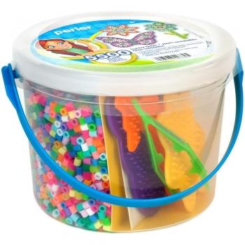 Fuse Perler Beads
