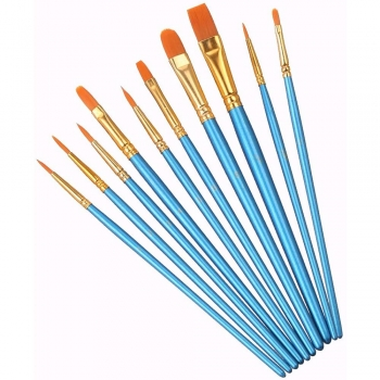 Kids Art Paintbrushes