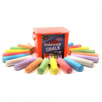Kids Drawing Chalks