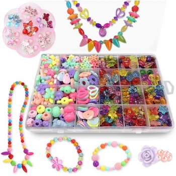 Kids Jewelry Making Kits