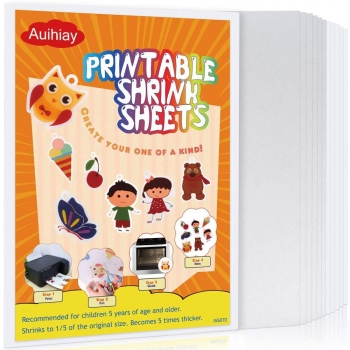 Kids Paper Craft Kits