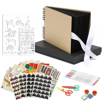 Kids Scrapbooking Kits