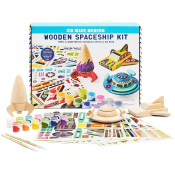 Kids Wood Craft Kits