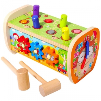 Hammering Pounding Toys