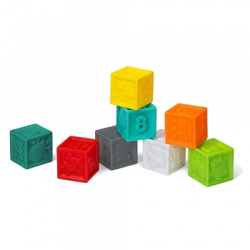 Toy Stacking Block Sets
