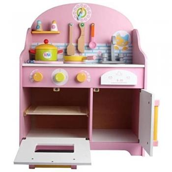 Pretend Play Kitchen Toys