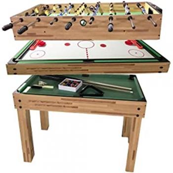 Arcade Combination Tables