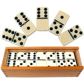 Domino Tile Games