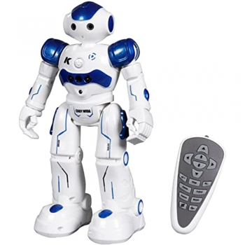 Remote Controlled Robotic Toys