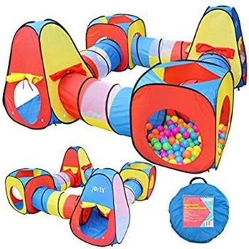 Kids Play Tents Tunnels