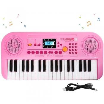 Kids Pianos Keyboards