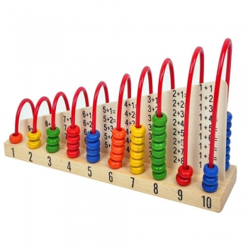Mathematics Counting Toys