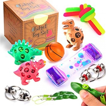 Miniature Novelty Toys