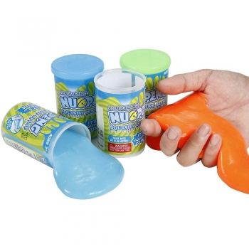 Slime Putty Toys