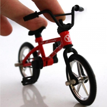 Toy Finger Bikes