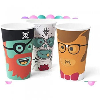 Kids Party Cups