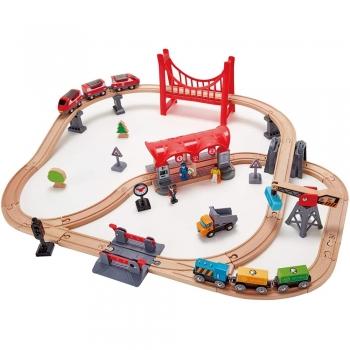 Play Trains Railway Sets