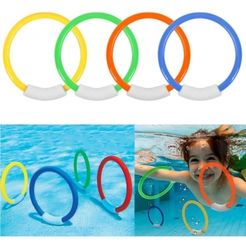 Swimming Pool Dive Rings Toysc