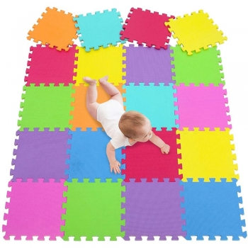 Puzzle Play Mats