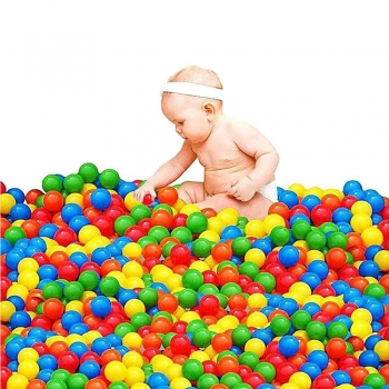 Ball Pits Accessories