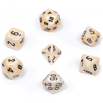 Dice Marble Games