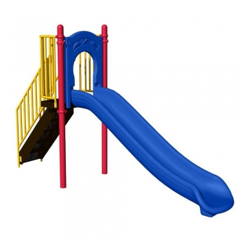 Freestanding Slides