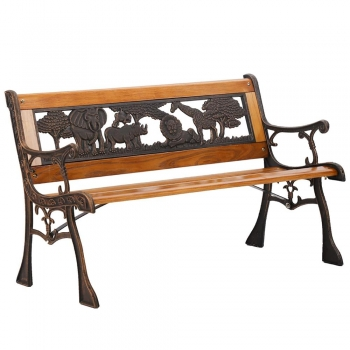 Kids Outdoor Benches