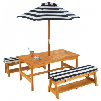 Kids Outdoor Table Chair Sets