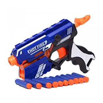 Toy Foam Blasters Guns