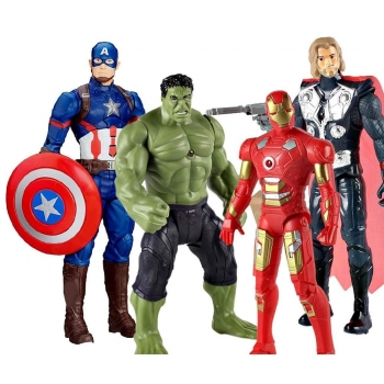 Action Toy Figures