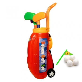 Toy Golf Products