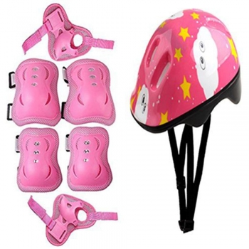 Kids Cycling Protective Gear