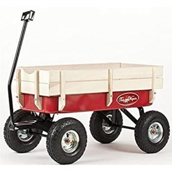 Kids Pull Along Wagons