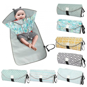 Baby Portable Changing Pads