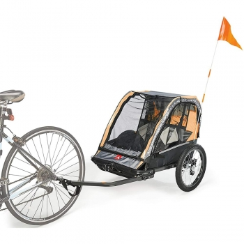 Bicycle Child Seats Trailers