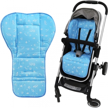 Stroller Seat Liners