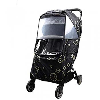 Stroller Weather Shields