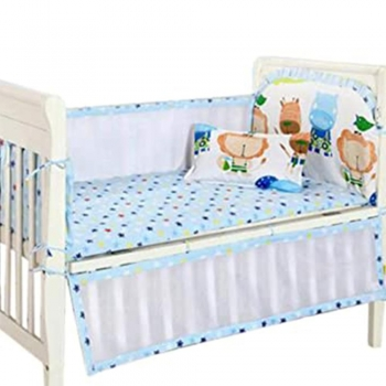 Nursery Bassinet Bedding