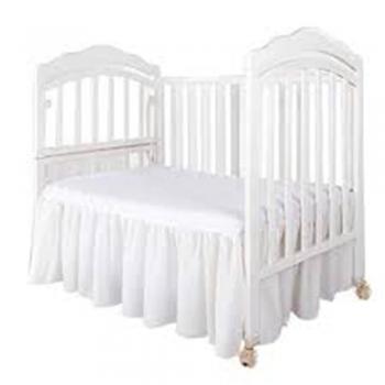 Nursery Bed Skirts