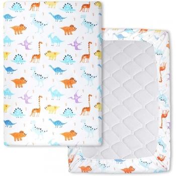 Nursery Playard Bedding