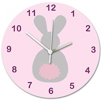 Nursery Clocks